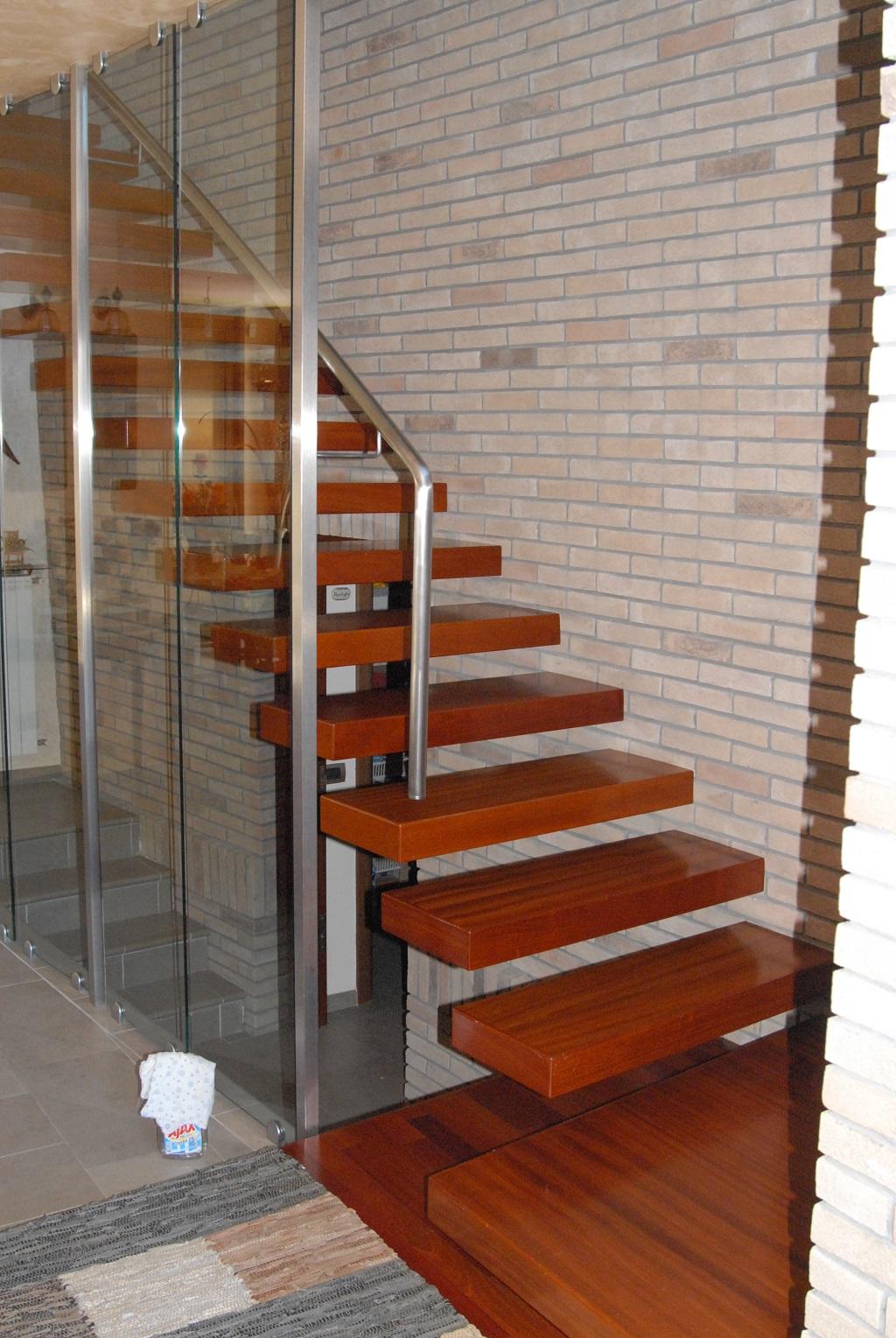 Scale rivestite in legno 28 images rivestire scale for Rivestire una scala in legno